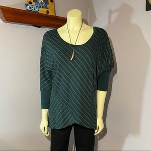 Chalet 3/4 Sleeve Tunic